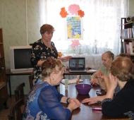 """Мастер-класс по косметике 8 марта в клубе """"Посиделки"""""""