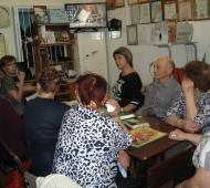Дни православной книги в библиотеке