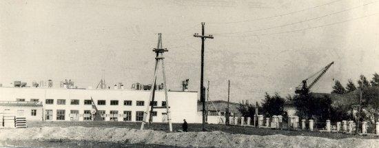 Ремонтно-механический завод