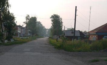 улица 40 лет Победы
