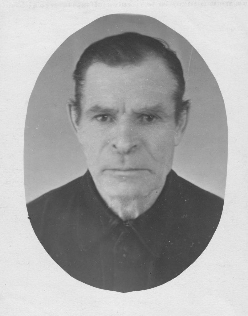 Колобков Фёдор Филиппович