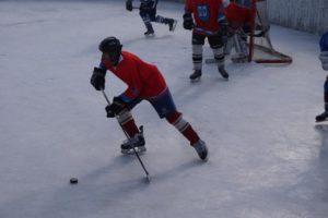 Турнир по хоккею